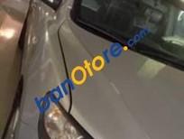 Cần bán lại xe Hyundai Santa Fe năm sản xuất 2006, màu bạc, nhập khẩu nguyên chiếc, giá tốt