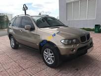 Cần bán gấp BMW X5 sản xuất 2005, nhập khẩu nguyên chiếc số tự động