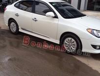 Cần bán xe Hyundai Avante 1.6MT năm 2013, màu trắng