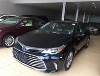 Cần bán xe Toyota Avalon 2.5 Limited sản xuất năm 2014, màu đen