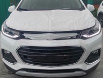 Cần bán xe Chevrolet Trax LTZ 2017, màu trắng, nhập khẩu, giá chỉ 769 triệu