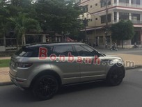 Bán LandRover Range Rover Evoque Dynamic đời 2012, xe nhập