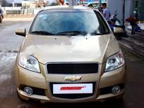 Cần bán lại xe Chevrolet Aveo LTZ 1.5AT - Đăng kiểm và phí đường bộ T02/2017