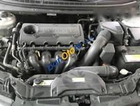 Cần bán gấp Kia Cerato koup đời 2010, màu bạc, xe nhập giá cạnh tranh