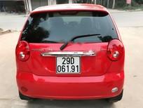 Cần bán Chevrolet Spark LS đời 2015, màu đỏ
