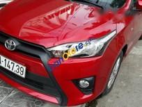 Bán Toyota Yaris E đời 2015 giá cạnh tranh