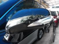 Bán ô tô Lexus IS 250 2010, màu đen, nhập khẩu chính hãng
