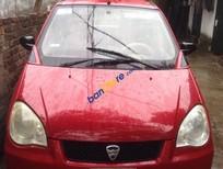 Bán Daewoo Matiz sản xuất 2009, màu đỏ như mới