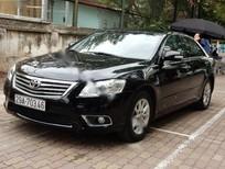 Cần bán xe Toyota Camry 2.0 E đời 2010 - Xe nhập khẩu Đài Loan