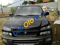 Cần bán xe cũ Mekong Premio năm 2009, màu đen, 156tr