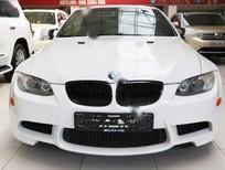 Bán ô tô BMW M3 sản xuất năm 2009, màu trắng, xe nhập