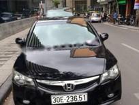 Chính chủ bán Honda Civic 1.8MT đời 2009, màu đen