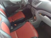Bán Nissan Pixo đời 2009, màu bạc số tự động giá cạnh tranh