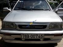 Bán Kia Pride năm sản xuất 1995, màu bạc, nhập khẩu, 62tr