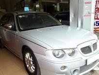 Xe MG ZT sản xuất 2007, chính chủ tên tư nhân bán