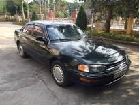 Xe Toyota Camry LE 2.2AT năm sản xuất 1993, màu đen, nhập khẩu