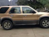 Cần bán Ford Everest năm sản xuất 2001