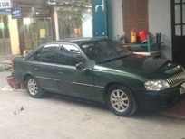 Bán Opel Omega sản xuất 1993, màu xanh lam, nhập khẩu số sàn