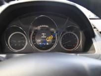 Bán Mercedes C250 đời 2010, màu đen số tự động