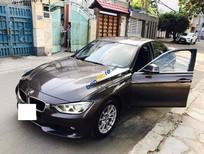 Cần bán lại xe BMW 3 Series sản xuất năm 2012, xe nhập