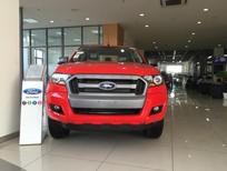 Ford Ranger XLS AT bán tải đang chuộng nhất, chỉ cần trả trước 160 triệu