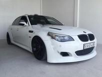 Cần bán lại xe BMW M5 5.0AT đời 2007, màu trắng, nhập khẩu