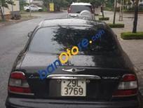 Bán ô tô Daewoo Leganza CDX năm 1999, màu đen