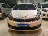 Bán Kia Rio 1.4 AT sản xuất 2014, màu trắng, nhập khẩu