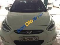Cần bán Hyundai Accent Blue 2014 còn mới