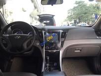 Hyundai Used Cars bán xe Hyundai Sonata 2.0AT đời 2011, màu xám, nhập khẩu