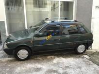 Cần bán xe Citroen AX sản xuất 1991, màu xanh lam, nhập khẩu