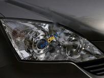 Bán Honda CR V 2.4AT đời 2009, màu xám