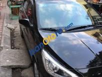 Cần bán xe cũ Hyundai Accent blue sản xuất 2014, màu đen, giá chỉ 485 triệu