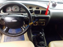 Cần bán lại xe Ford Everest 2.5L đời 2006, màu đen, 326tr