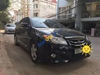 Bán Hyundai Avante 1.6AT năm sản xuất 2014, màu đen