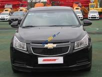 Bán ô tô Chevrolet Cruze LS năm sản xuất 2011, màu đen số sàn, giá chỉ 409 triệu