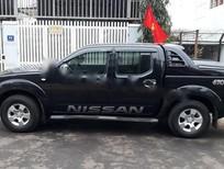 Bán Nissan Navara LE đời 2012, màu đen, nhập khẩu chính hãng số sàn