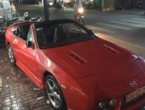 Bán xe Mazda RX 7 sport 1992, màu đỏ, nhập khẩu nguyên chiếc
