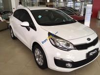 Bán ô tô Kia Rio năm sản xuất 2016, màu trắng, xe nhập