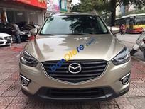 Bán xe Mazda CX 5 2.0AT sản xuất 2014, màu vàng