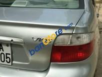 Bán Toyota Vios G sản xuất năm 2003