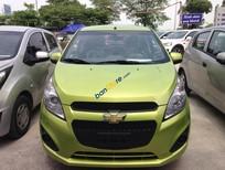 Bán ô tô Chevrolet Spark Duo sản xuất năm 2017 giá cạnh tranh