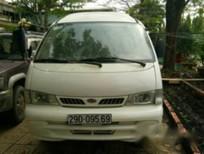 Bán xe Kia Pregio đời 2002, màu trắng