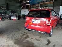 Bán Kia Morning EX sản xuất 2010, màu đỏ còn mới, giá tốt