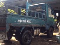 Bán xe tải dưới 500kg sản xuất năm 2010 chính chủ, giá chỉ 35 triệu