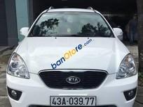 Xe Kia Carens 2.0AT 2012, màu trắng xe gia đình, giá chỉ 475 triệu