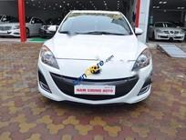 Cần bán lại xe Mazda 3 năm sản xuất 2009, màu trắng, nhập khẩu nguyên chiếc
