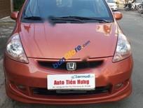 Bán ô tô Honda FIT sản xuất năm 2007, nhập khẩu nguyên chiếc