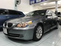 Cần bán BMW 5 Series 530i năm 2008, nhập khẩu nguyên chiếc số tự động