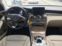 Bán Mercedes GLC 250 2016, màu đen như mới